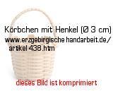 Körbchen Mit Henkel : kleiner korb aus weide mit henkel ~ Watch28wear.com Haus und Dekorationen